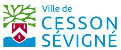 Logo, ville de Cesson-Sévigné