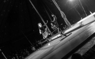 En Piste ! spectacle des 10 ans de l'école de cirque de Cesson-Sévigné