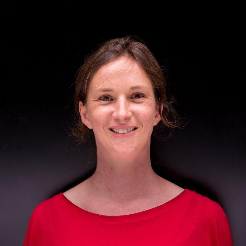 Annie HUCHET, directrice de l'école de cirque de Cesson-Sévigné, Rennes Métropole