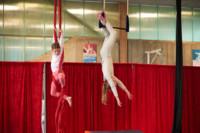 Spectacle de fin d'année 2019 - école de cirque En Piste - Cesson-Sévigné - Rennes Metropole
